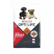 Opti Life Digestion Mini Lamb Rice 7,5kg