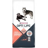 Opti Life Skin Care Medium Salmon 12,5kg