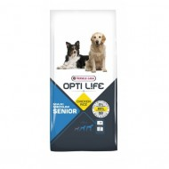 Opti Life Senior Medium Maxi 12,5kg