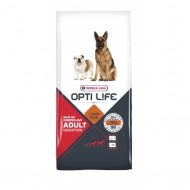 Opti Life Digestion Medium Maxi Lamb Rice 12,5kg